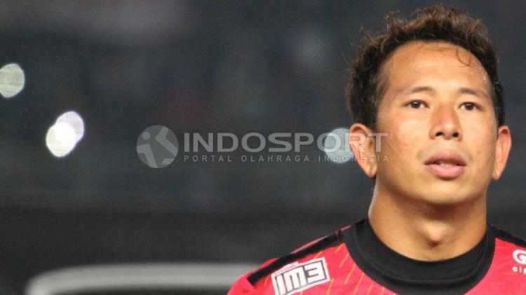 I Made Wirawan. Copyright: Herry Ibrahim/INDOSPORT