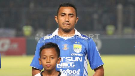 Firman Utina. - INDOSPORT