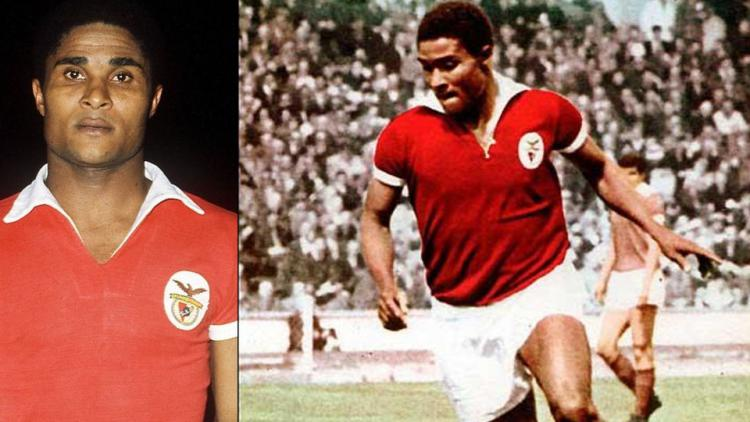 Eusebio Copyright: INDOSPORT/INTERNET