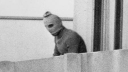 Aksi penculikan militan Palestina (Black September) ke asrama atlet Israel - INDOSPORT