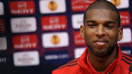 Mantan winger Liverpool, Ryan Babel resmi bergabung Deportivo La Coruna. - INDOSPORT