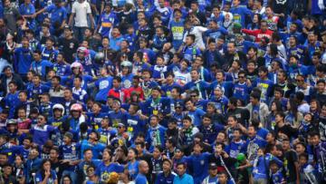 Suporter fanatik Persib Bandung, Bobotoh.