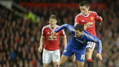 Indosport - MU vs Chelsea