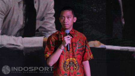 Pelatih Prawira Bandung, Andre Yuwadi, buka suara soal keputusan pemain naturalisasi bisa tampil di IBL 2021. - INDOSPORT