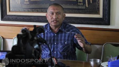 FOTO Bambang Suryo (BS) - INDOSPORT