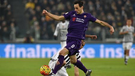 Nicola Kalinic tertarik untuk bermain di Liga Super China. - INDOSPORT