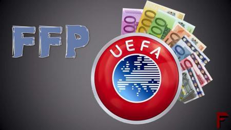 Ilustrasi pelanggaran Financial Fair Play (FFP), aturan dari UEFA untuk membatasi transfer pemain klub-klub Eropa. - INDOSPORT