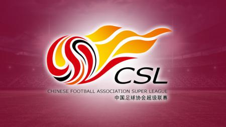 LIGA SUPER CHINA - INDOSPORT