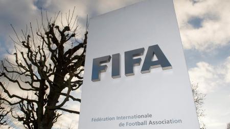 Federasi Sepak bola Internasional  (FIFA) - INDOSPORT