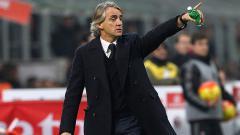 Indosport - Roberto Mancini