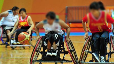 Ilustrasi atlet ASEAN Para Games. - INDOSPORT