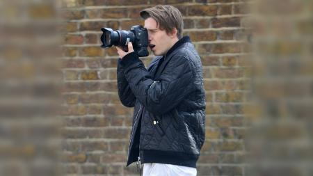 Brooklyn Joseph Beckham - INDOSPORT