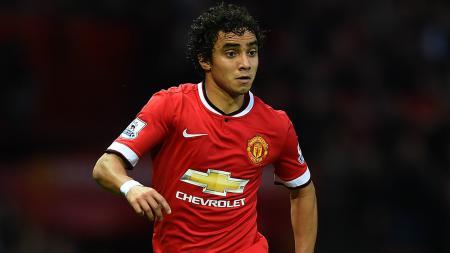 Rafael Da Silva memiliki kembaran yang juga bermain bersamanya kala memperkuat Manchester United. - INDOSPORT