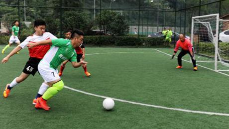 Sepakbola Mini Aliran Baru Dunia Sepakbola Indosport
