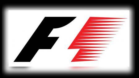 Logo F1. - INDOSPORT
