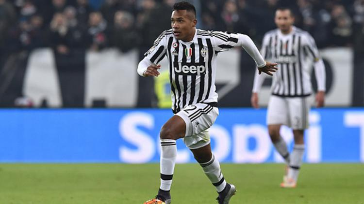 Alex Sandro Copyright: INTERNET