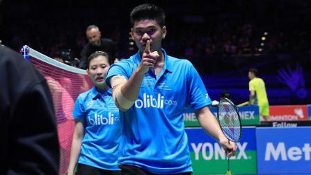 Ada pemberitaan menarik hari ini, Minggu (14/03/21), media China yang soroti pemain Indonesia yang buat geger di All England. Berikut top 5 news INDOSPORT. - INDOSPORT