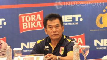Pelatih PSIS Semarang, Subangkit.