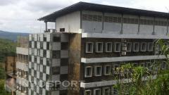 Indosport - Gedung Hambalang.