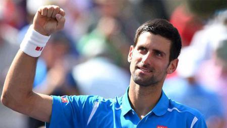 Djokovic mengklarifikasi pernyataannya yang dinilai seksime. - INDOSPORT