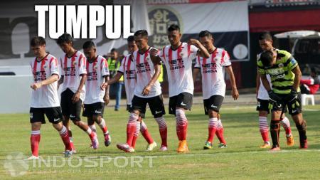 Skuat Persija Jakarta harus angkat koper lebih cepat dari ajang Piala Bhayangkara. - INDOSPORT