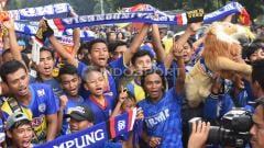 Indosport - Aremania