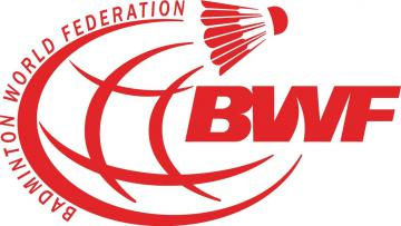 Logo BWF.