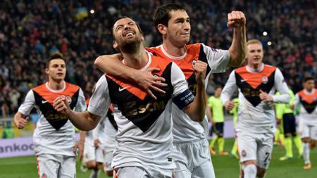 Darijo Srna menjadi incaran nomor satu Barcelona. - INDOSPORT