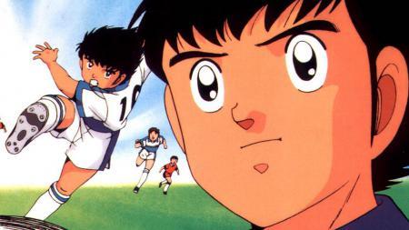 Kapten Tsubasa merupakan film kartun legendaris pecinta sepakbola. Ternyata sosoknya benar-benar ada dan dia wanita! - INDOSPORT