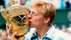 Indosport - Boris Becker