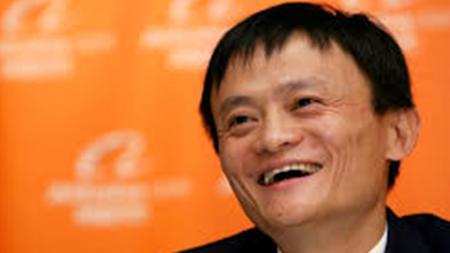 Orang Terkaya di China, Jack Ma. - INDOSPORT