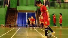 Indosport - Fitri Rosdiana
