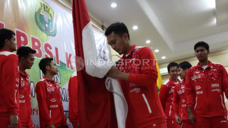 Diunggulkan BWF, Intip Momen Terakhir Kali Indonesia Juara Piala Thomas - INDOSPORT
