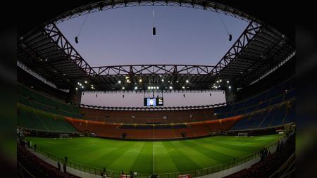 Dibangunnya Stadion baru AC Milan yang bernama