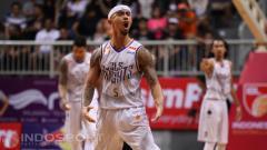 Indosport - Mario Wuysang, salah satu legenda basket Tanah Air.