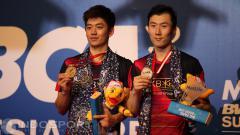 Indosport - Yoo Yeon-seong dan Lee Yong-dae.