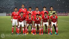 Indosport - Persija Jakarta