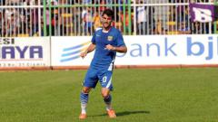 Indosport - Pemain Persib Bandung, Roberto Pugliara.