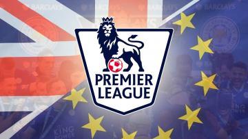 Brexit dapat berdampak pada klub-klub Liga Primer Inggris.