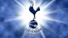 Indosport - Logo Tottenham Hotspur.