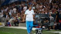 Indosport - Pelatih Leeds united asal Argentina, Marcelo Bielsa.
