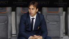 Indosport - Spanyol dikabarkan telah mempertimbangkan untuk memecat pelatih Lopetegui hanya satu hari sebelum Piala Dunia 2018 dimulai.