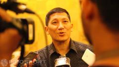 Indosport - Ferry Paulus komentari timnya yang saat ini masih di papan bawah.