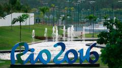 Indosport - Olimpiade 2016