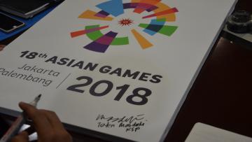Asian Games 2018.