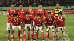 Indosport - Skuat Persija Jakarta