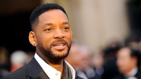 Aktor Holywood, Will Smith. - INDOSPORT