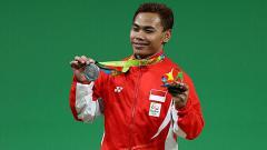 Indosport - Indonesia menambah medali yang kedua, setelah Eko Yuli Irawan berhasil meraih angkat besi seberat 63 kg di Olimpiade 2016.