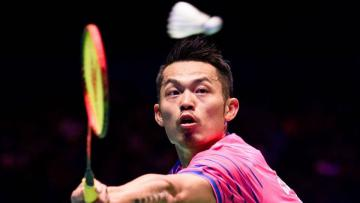 Lin Dan akan mengikuti China Badminton Super League (CBSL) 2016-2017.