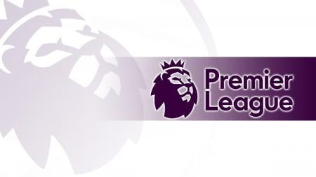 Logo Premier League - INDOSPORT